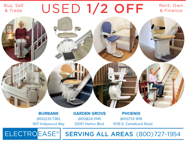 used stair lifts inland empire discount stairlifts riverside ca