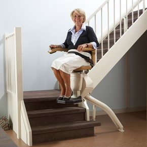 city indoor home residential straight rail stairlift are the best sale price cost